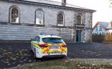 Young man who stole and crashed mother's car put her 'through lot of trauma'