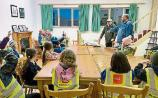 Wild About Wildlife: Murroe Beavers discover bats