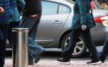 Pedestrian power as pressure group setupin Limerick
