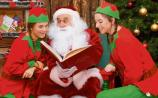 SPONSORED: Yule not want to miss The Santa Experience in Limerick's Jetland Shopping Centre