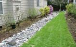 Green Fingers: Use French drains to dry your garden