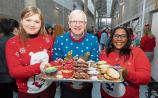 Limerick college students endeavours for charity hit €40,000 in 10 years