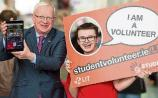 Limerick student volunteers work recognised in inaugural report