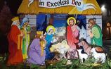 Christmas can becomea 'glutton's treadmill' –Limerick monk