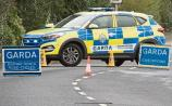 Road closure following 'serious' collision