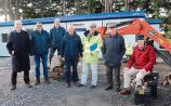 Over €10k for limerick men and women's shed projects