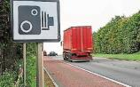 REVEALED: Number of speed enforcement zones in Limerick set to treble