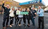 Latest Limerick millionaire claims raffle prize from National Lottery HQ