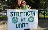 My Limerick with climate change activist Geraldine Exton