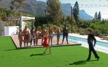 Love Island: Couple set to be crowned as final arrives