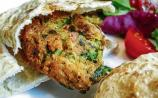 All about food: 'Fabulous falafels' by Ginger Girl