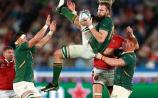 Munster's World Cup winner arrives and is set for August debut