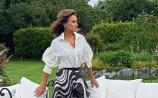Fashion: 'Sophistication for summer' - Celia Holman Lee
