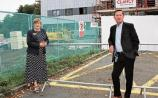 'Dramatic' changes at Croom hospital during Covid pandemic
