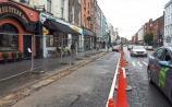 Al-fresco dining set for Limerick as 'parklets'begin to take shape