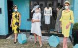 Limerick fashion: Love and style go hand-and-hand despite pandemic - Celia Holman Lee