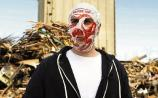 Limerick's Blindboy 'pure happy' with nomination for prestigious TV award