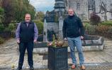 Temperatures rise over plan to repairfountain 'gifted' to people of Limerick village