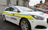 Driver who 'glanced' off car in Limerick town left the scene