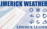 Limerick weather: Patches of drizzle –but mostly dry today