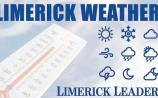 Limerick weather: A cloudy start to December