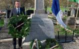 100th anniversary of Limerick Brigadier Sean Finn