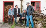 Limerick band releases first album after 30 years