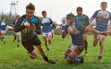 Castletroy see off spirited St Clement's to reach Senior Cup semi-finals