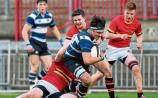 Crescent and Ardscoil chase Senior Cup semi-final places