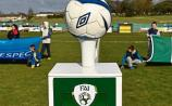 Pike Rovers and Boro through in FAI Junior but Regional bow out X