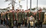 Croom students to take up arms for 1916 re-enactment