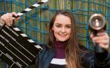 Limerick's Rachel is top young filmaker