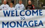 Monagea set fair for annual fundraiser