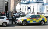 Limerick bank evacuated following bomb scare