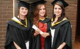 Celebrations at UL as class of 2016 graduates