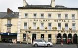 Limerick's landmark Railway Hotel goes on the market