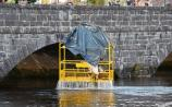 A year on, no report on cause of Limerick bridge tragedy