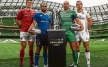 Guinness Pro 12 confirm South African talks