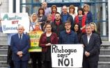 Limerick residents air concerns over controversial social housing plans