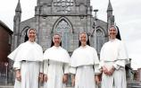 Nashville nuns settle in to new posting in Limerick