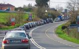 Noonan: 'No money' at present for Limerick-Cork motorway