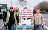 Right2Change group to lead Limerick protest against A&E closures