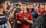 Bleyendaal eyes Munster's 'massive contest' with Ospreys