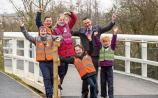 Walk this way: €1m pathway is launched in Limerick
