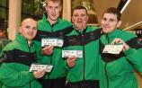 Limerick's Michael heads to Austria for Special Olympics
