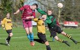 Broadford see off Aisling in Munster Junior Cup