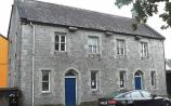 Joined at the bar: Plans lodged for development of Adare courthouse
