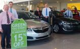 Hinchys in Limerick go green for St Patrick's sale