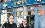 Limerick fish 'n' chip experts Enzo's get a stylish makeover