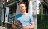 Good news for Limerick poet as he launches second major collection